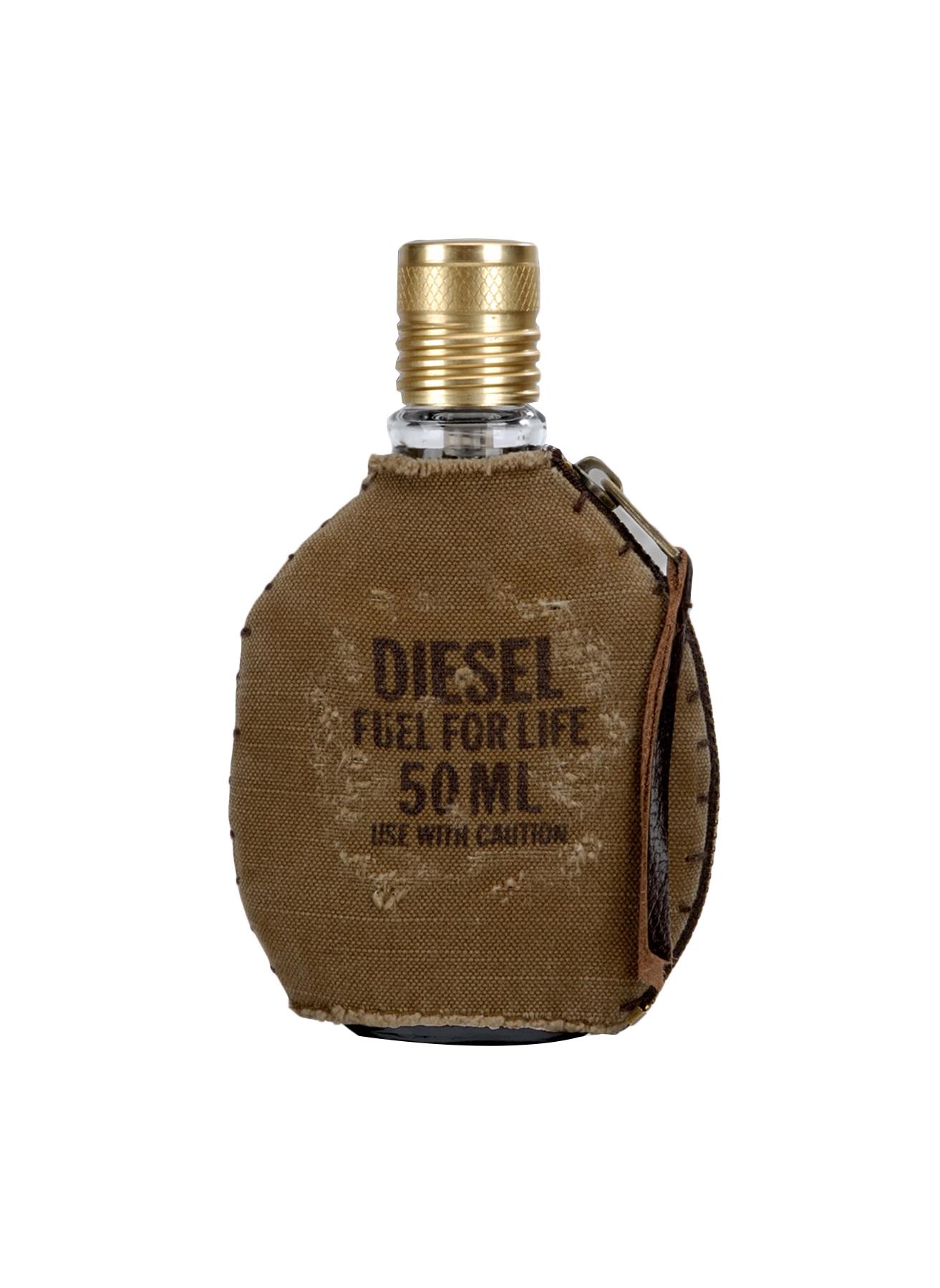 Diesel Fuel For Life Edt 50 ml Erkek Parfüm 5000003719001 Ürün Resmi