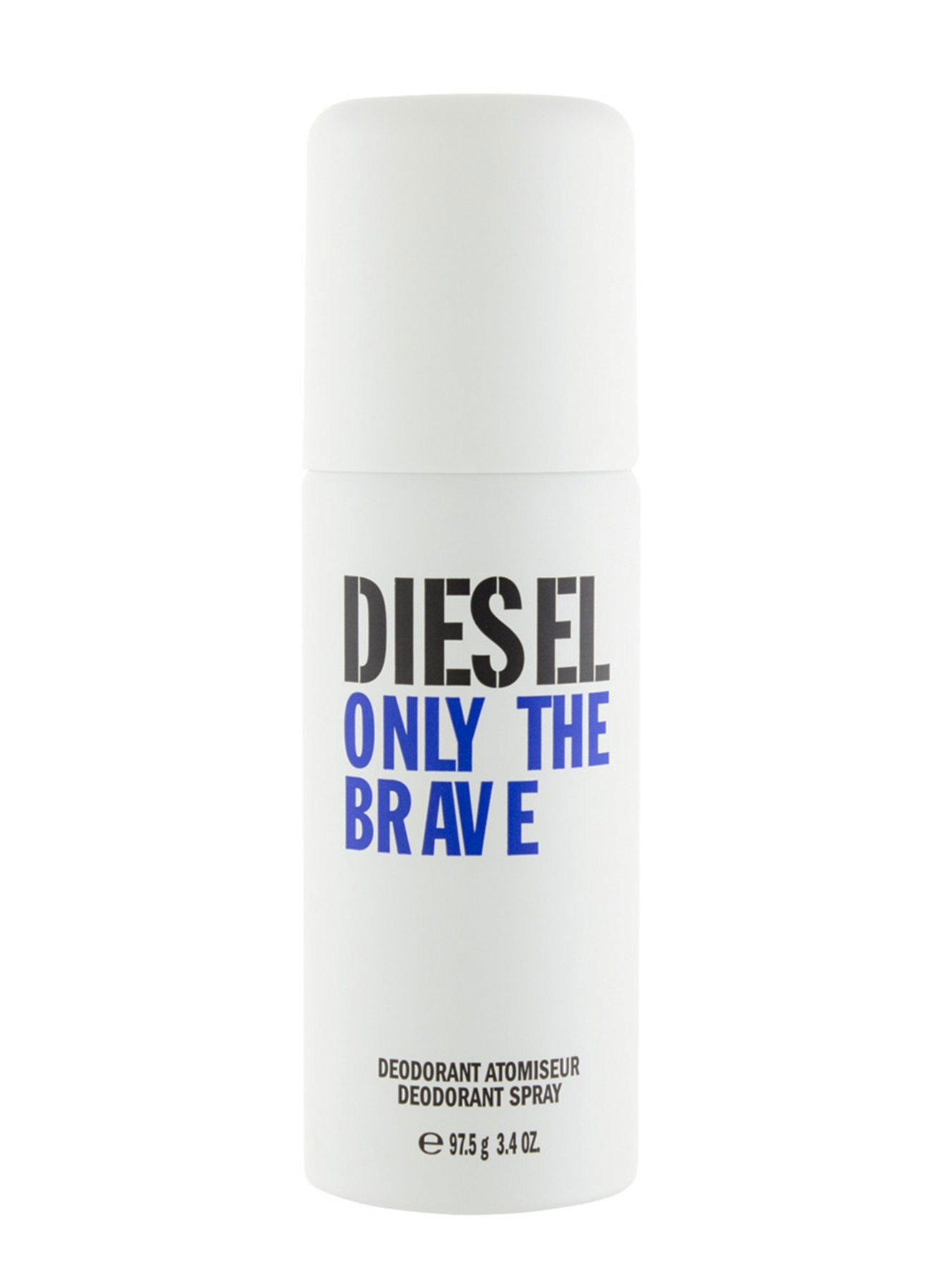 Diesel Only The Brave Deodorant Spray 150ml