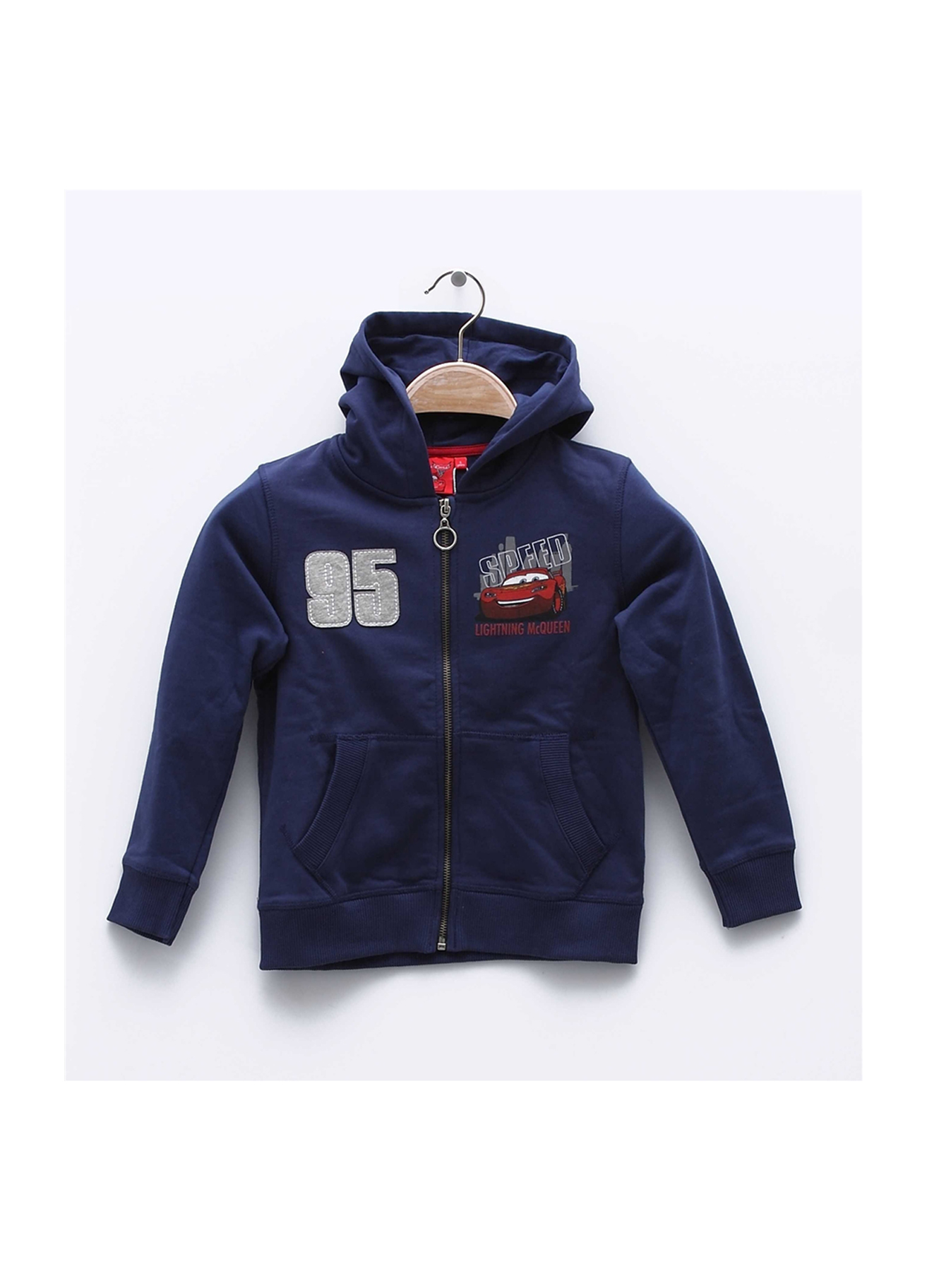2 Yaş Erkek Koyu Lacivert Mammaramma Sweatmont 5000023272001 Çocuk Giyim Sweatshirt