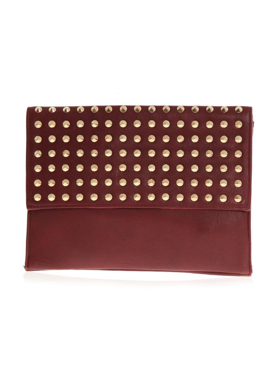 Kırmızı Cotton Bar Cüzdan 5000039559001 Ayakkabı & Çanta Kadın
