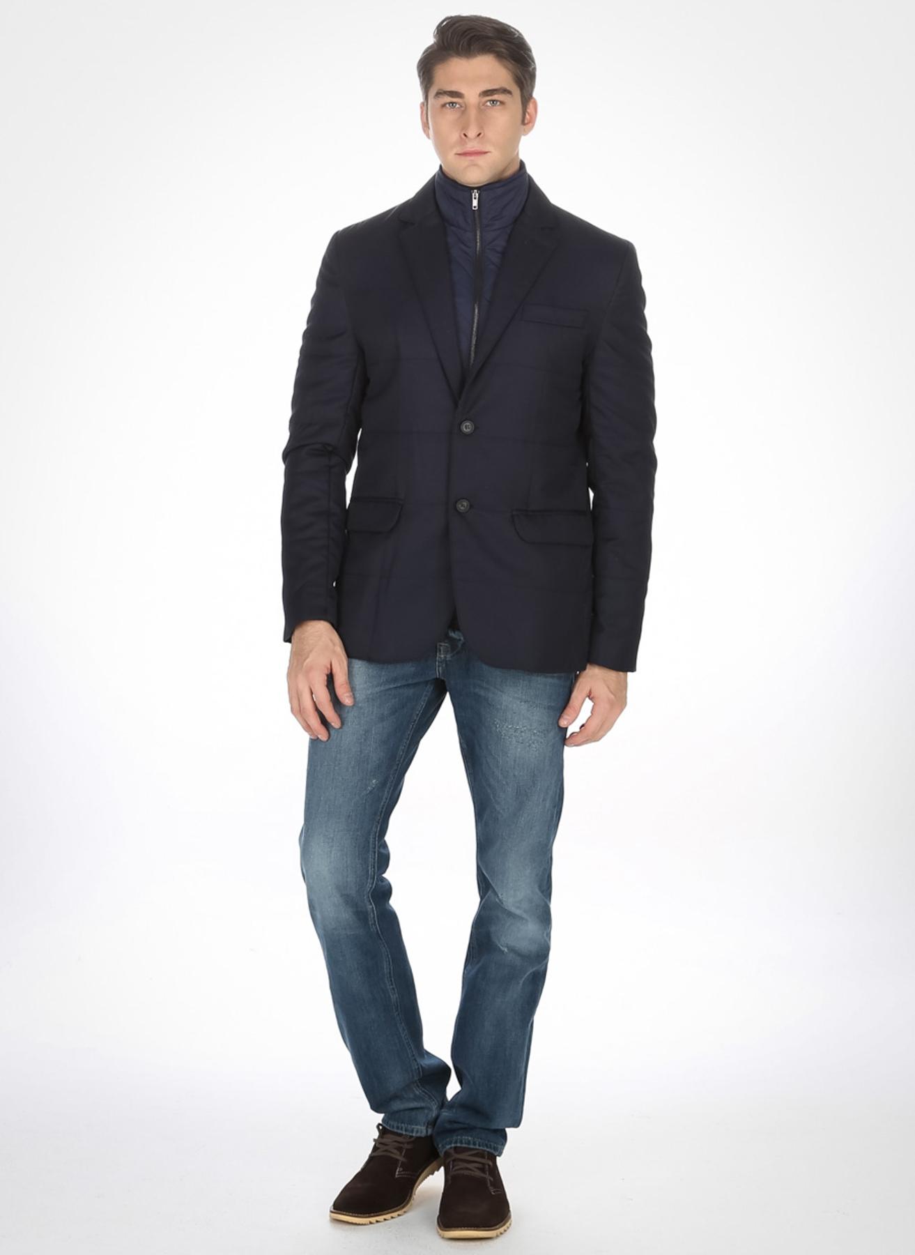 XL Siyah Pi Ceket 5000042123004 Erkek Giyim & Yelek
