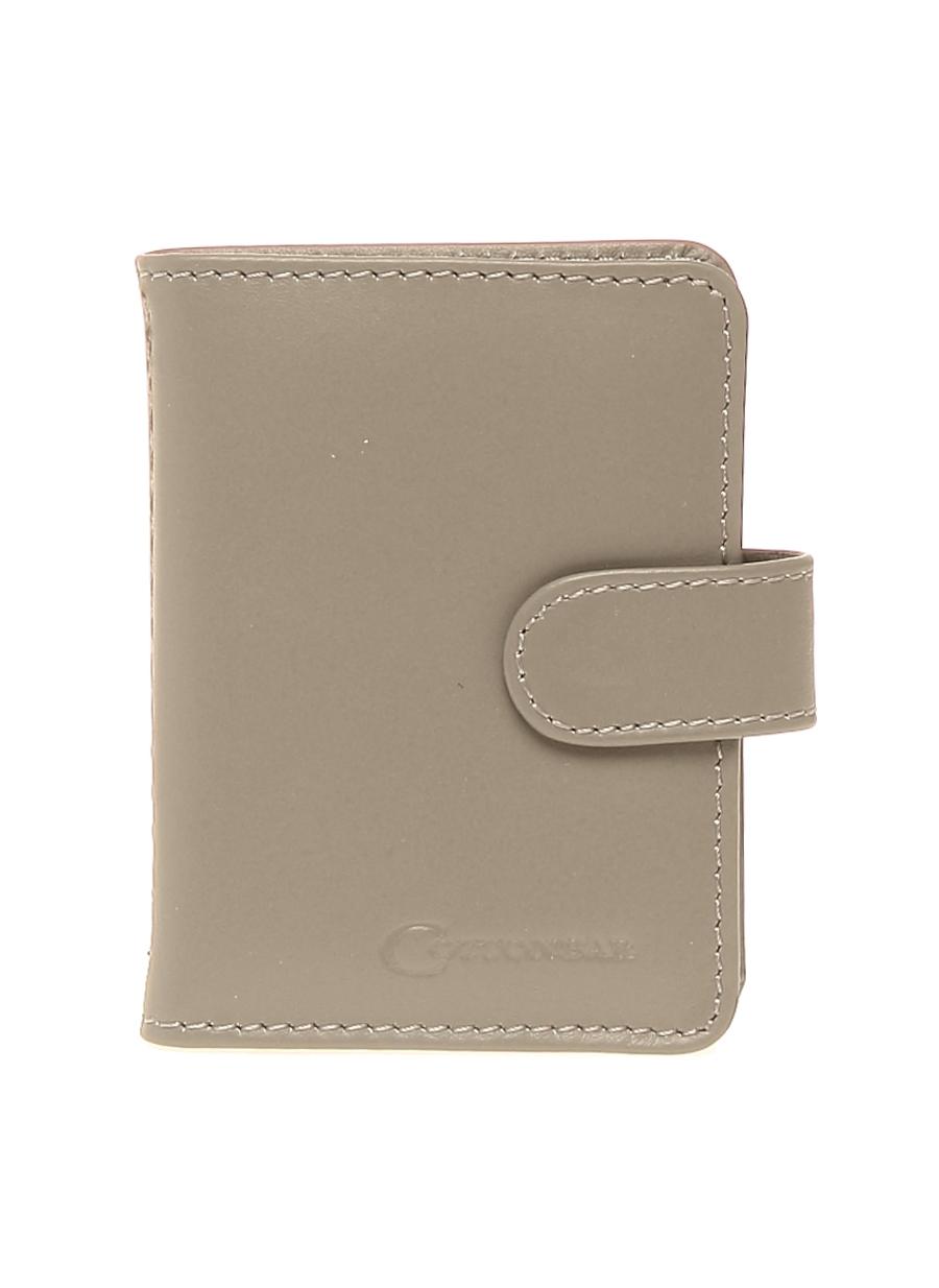 Cotton Bar Çıtçıtlı Cüzdan 5000051474001 Ürün Resmi