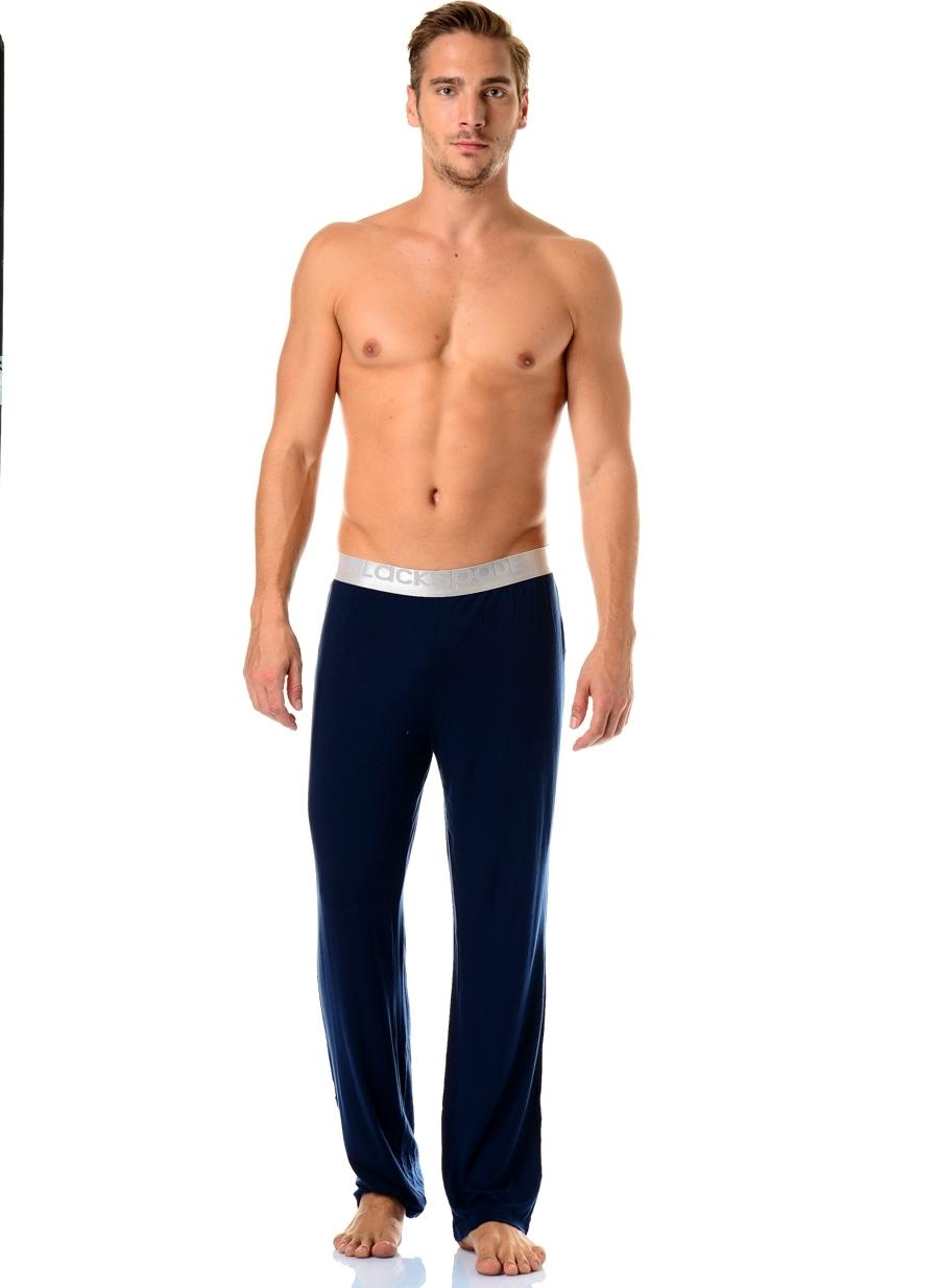 XL Koyu Lacivert Blackspade Pijama Alt 5000051831002 Erkek İç Giyim