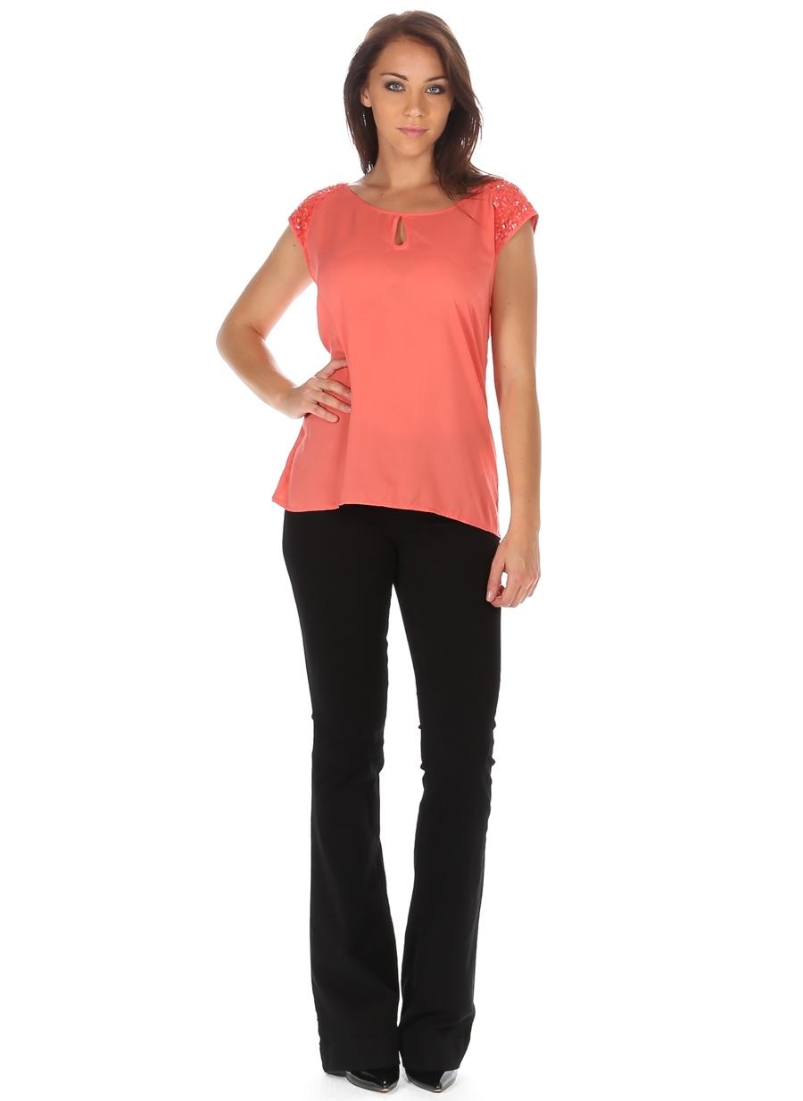 Vero Moda Bluz L 5000055497001 Ürün Resmi