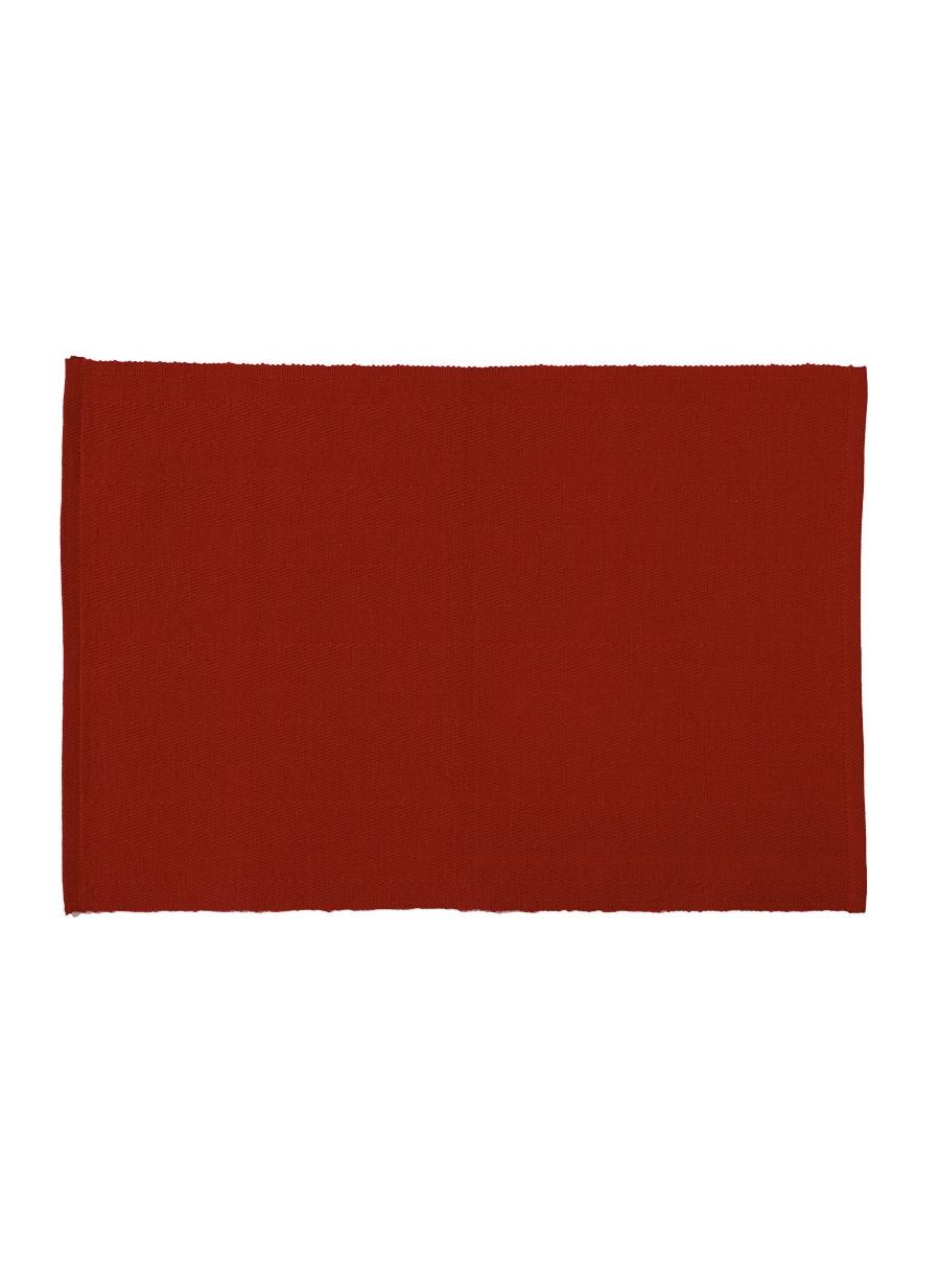 Ykm Home Home 33x47 Kırmızı Amerikan Servis 5000056846001 Ürün Resmi
