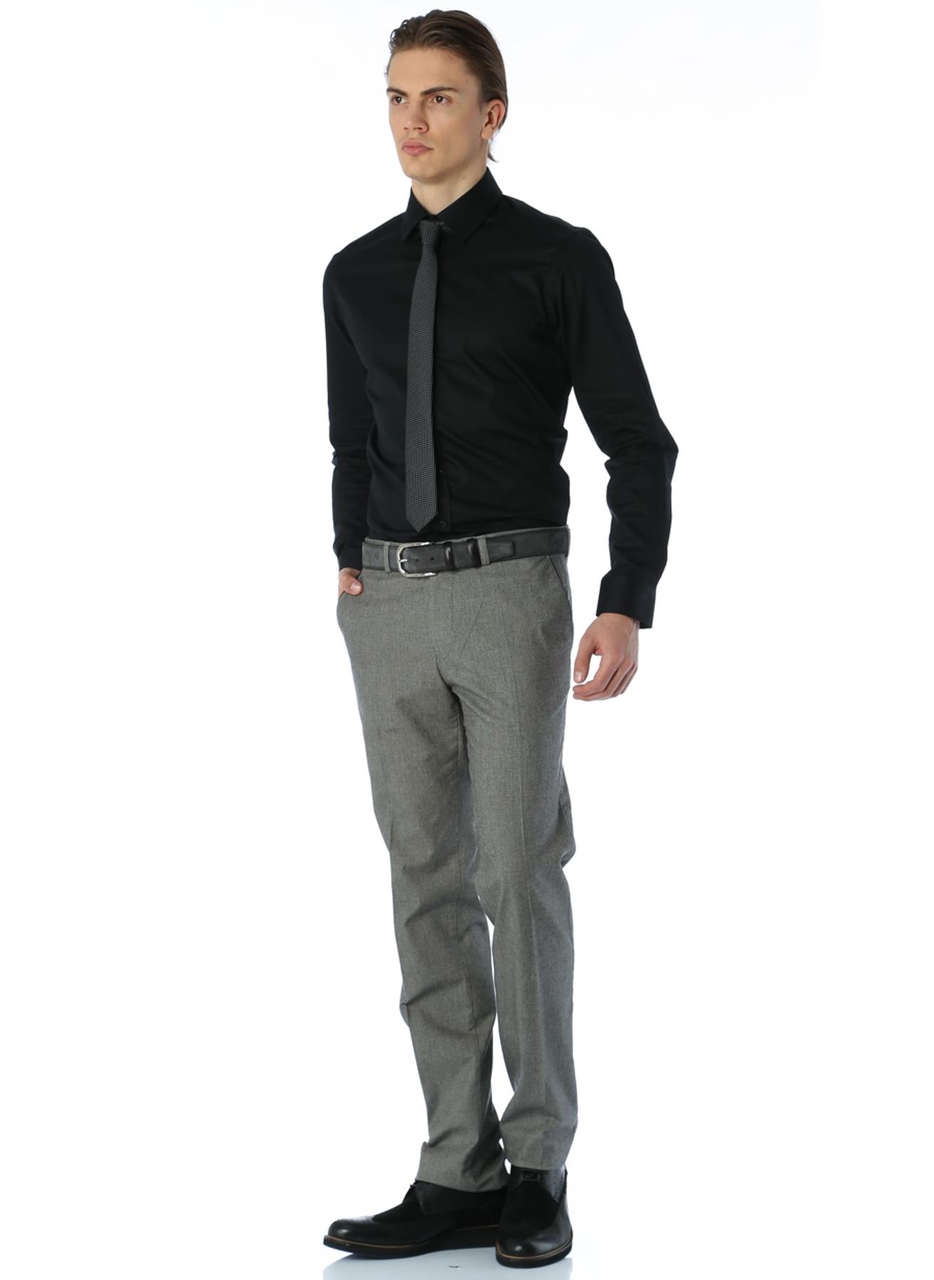 Bruno Ferrini Klasik Pantolon 52 5000058702003