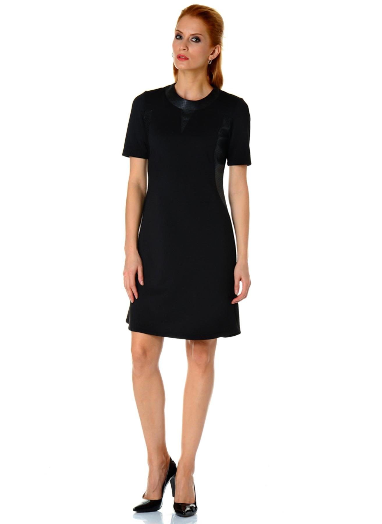 5afddf9963371 Agenda Siyah Elbise S 5000059963004 Fiyatları, Özellikleri ve ...