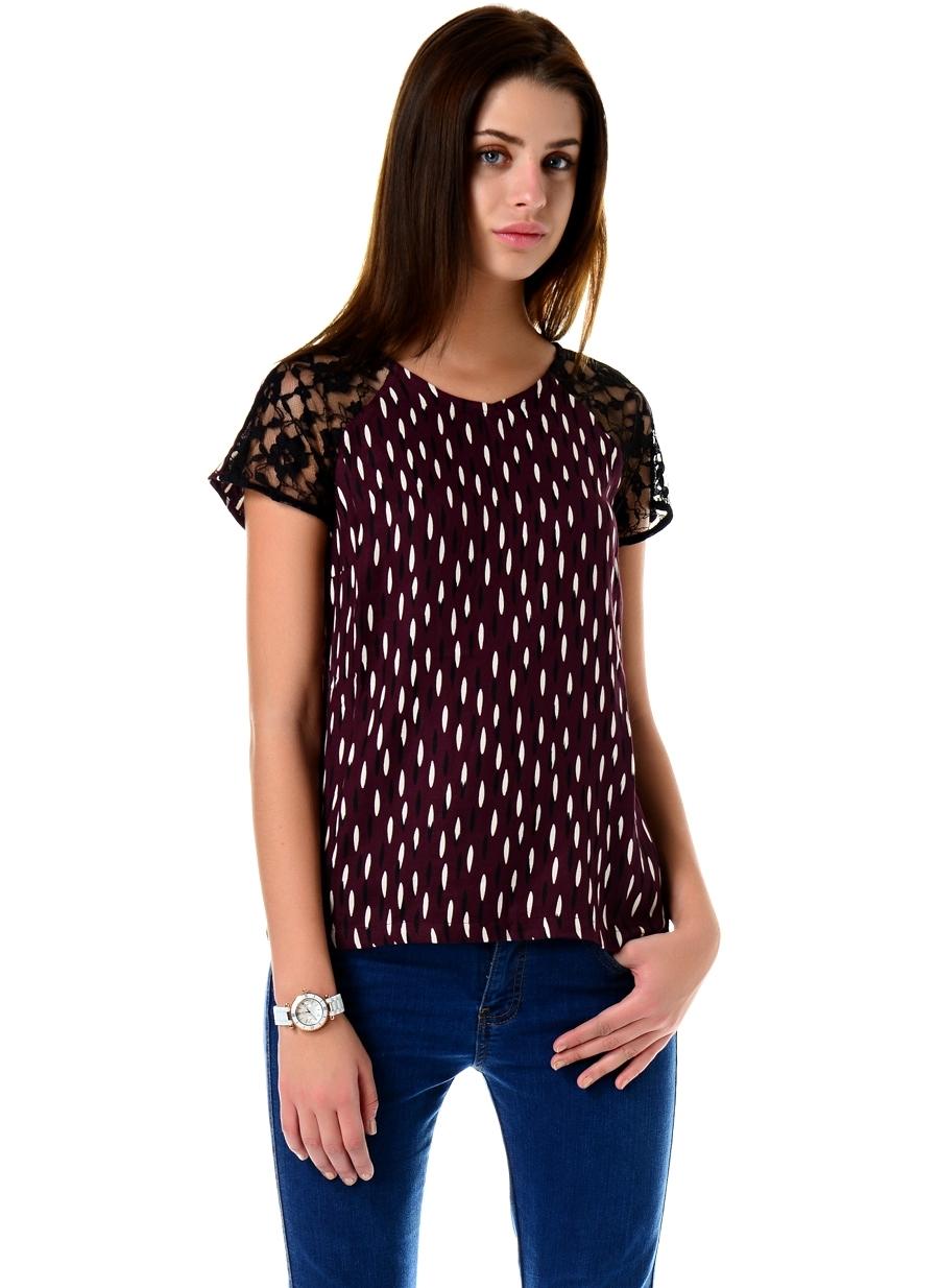 Vero Moda Bluz M 5000063810003 Ürün Resmi