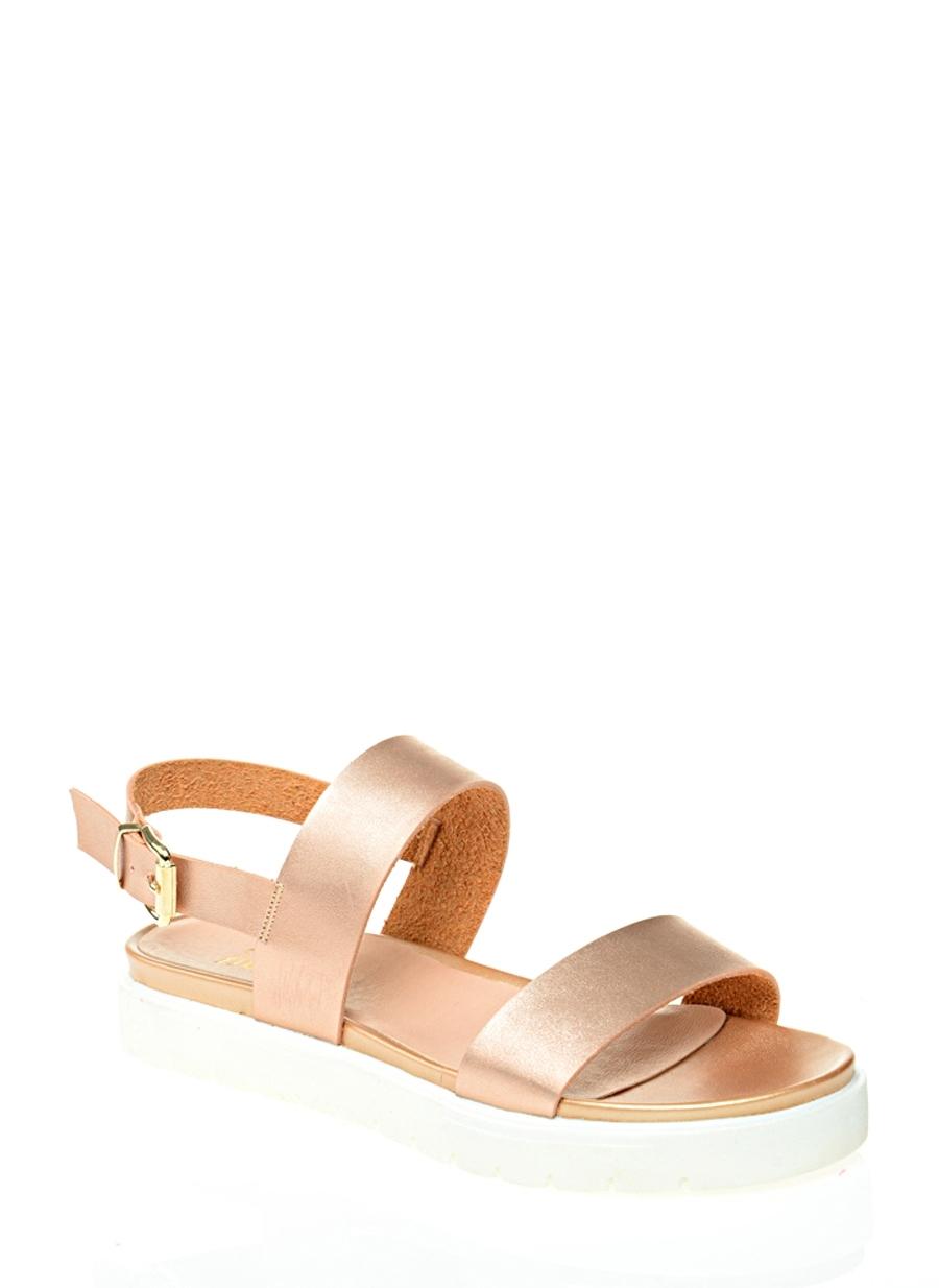 Limon Metalik Sandalet 39 5000068390002 Ürün Resmi