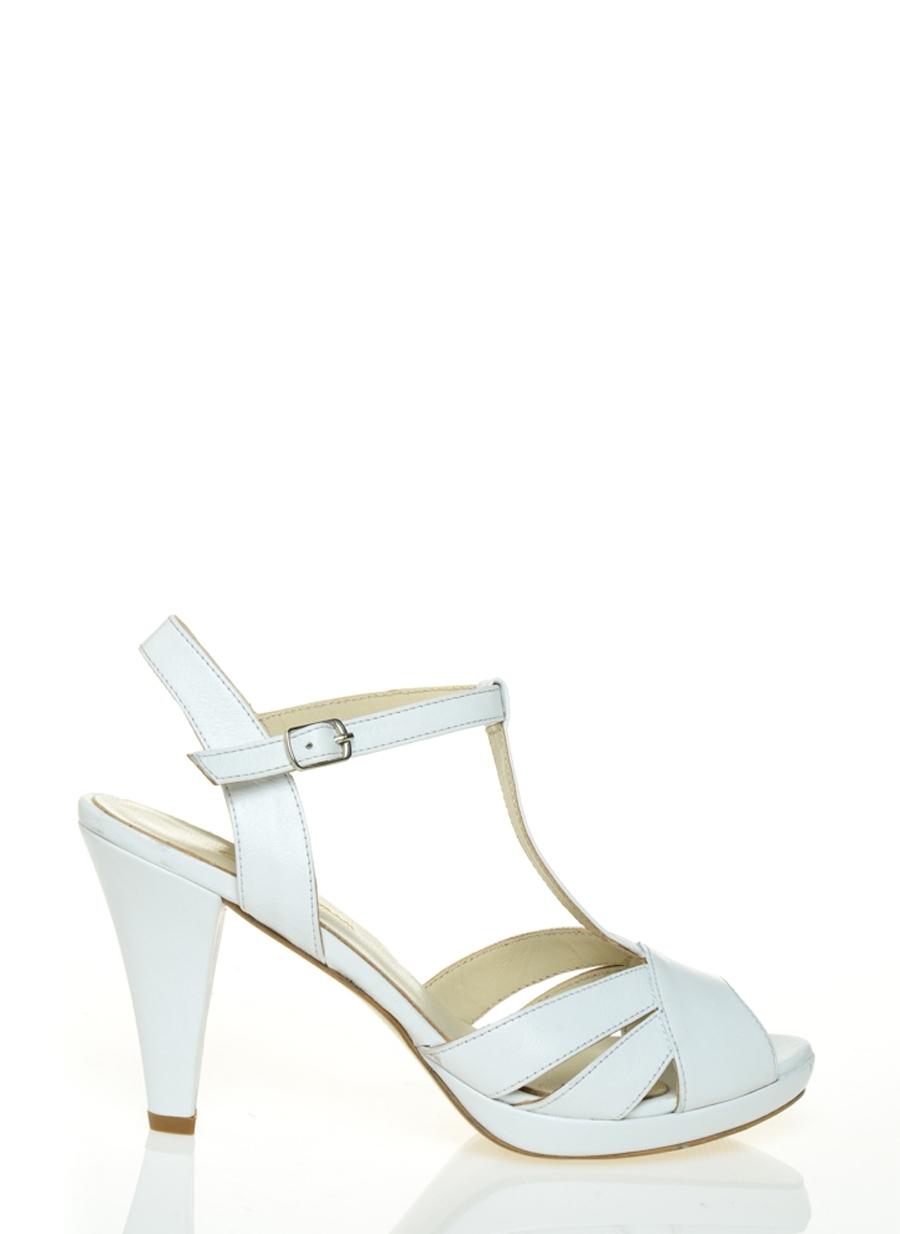 Cotton Bar Topuklu Ayakkabı 40 5000071633005 Ürün Resmi