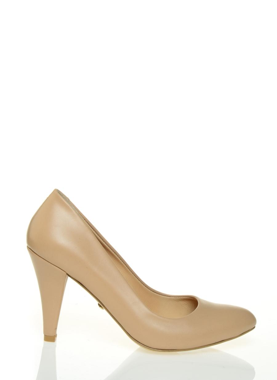 Cotton Bar Topuklu Ayakkabı 38 5000071941003 Ürün Resmi