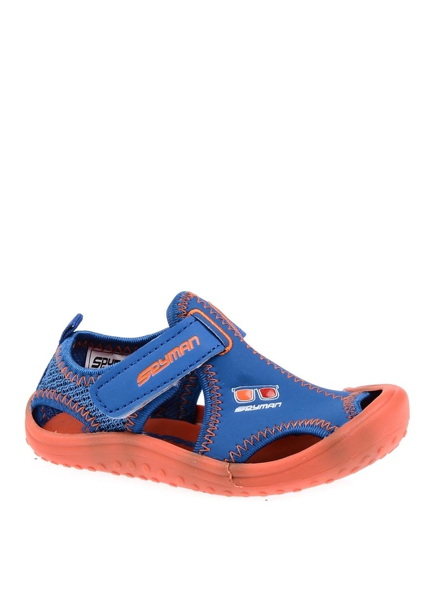 22 Erkek Koyu Lacivert Pinkstep Sandalet 5000074642003 Çocuk Ayakkabı Terlik &