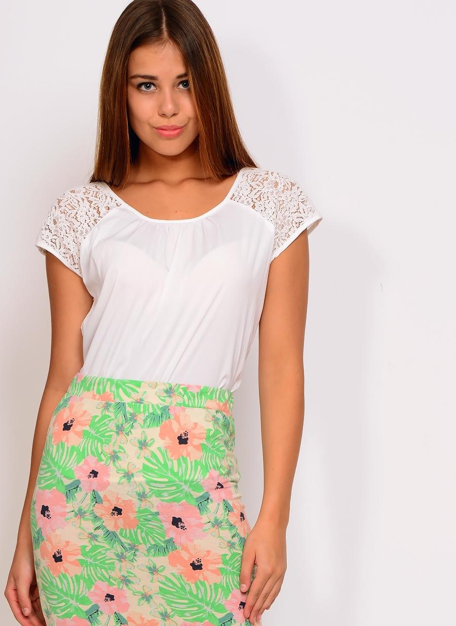 Vero Moda Bluz L 5000075070002 Ürün Resmi