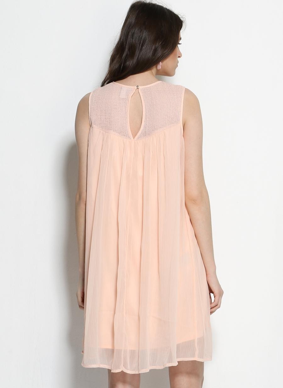 Vero Moda Elbise XS 5000076543005 Ürün Resmi