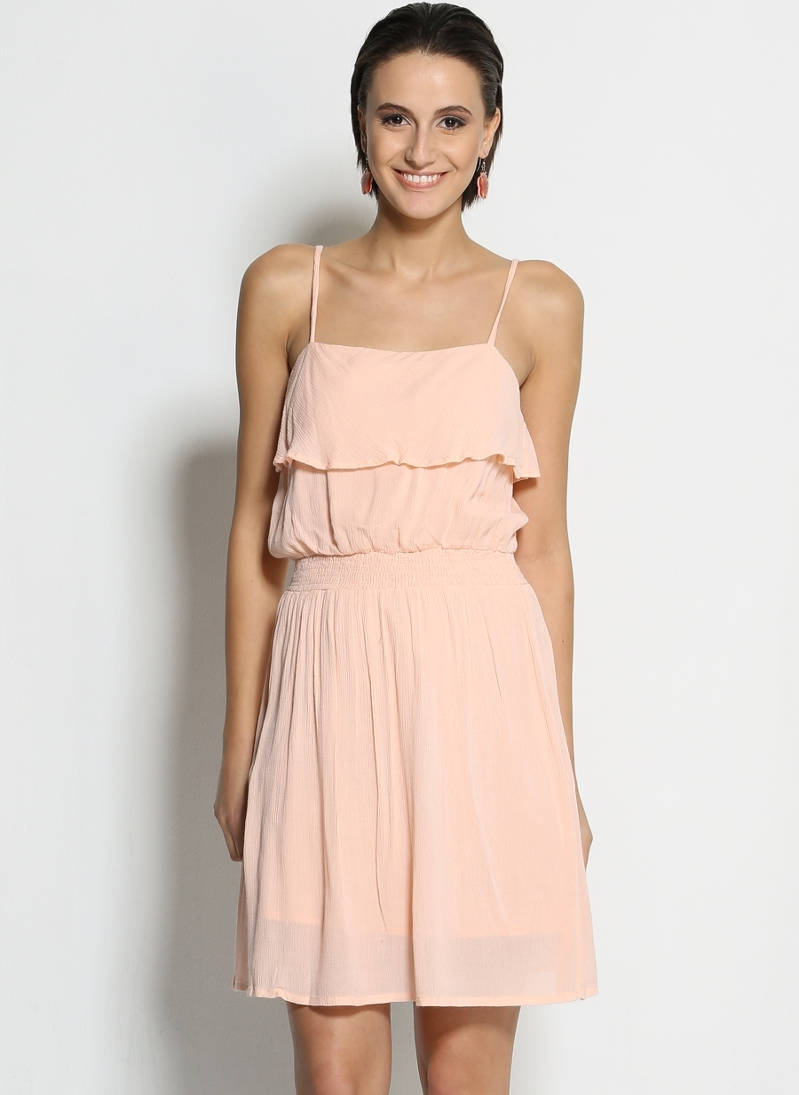 Vero Moda Elbise XL 5000076548001 Ürün Resmi