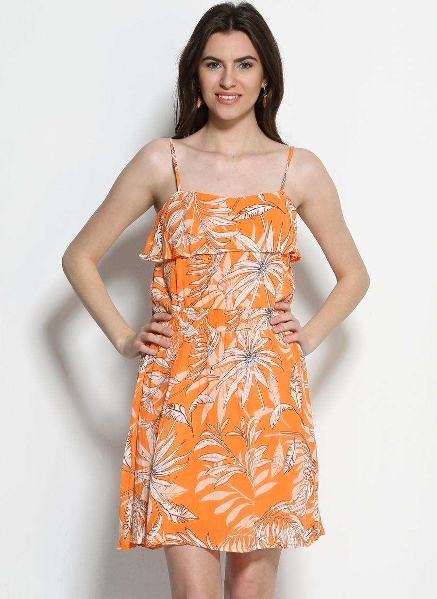 Vero Moda Elbise XL 5000076549001 Ürün Resmi
