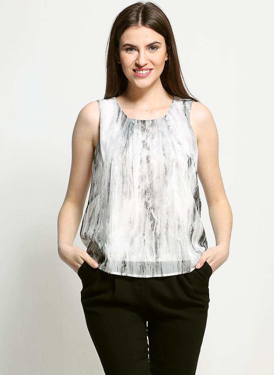 Vero Moda Bluz M 5000077335003 Ürün Resmi
