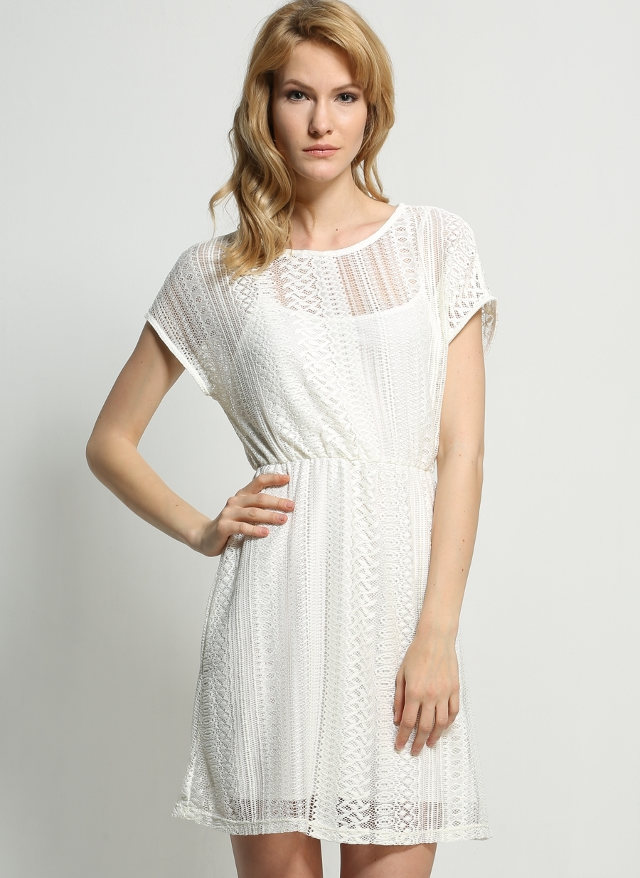 Vero Moda Elbise L 5000077843004 Ürün Resmi