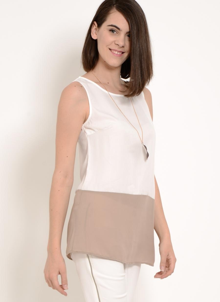 Vero Moda Bluz XL 5000078044001 Ürün Resmi