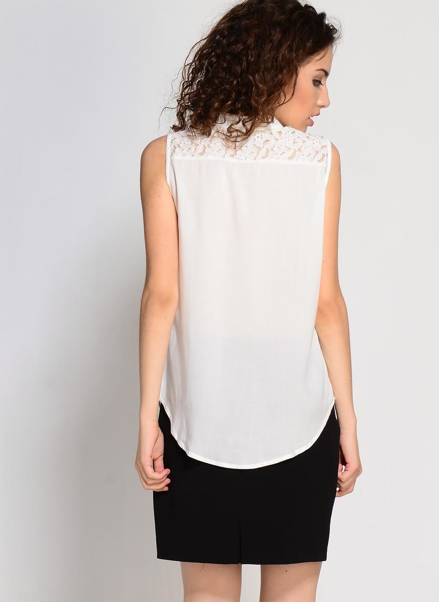Vero Moda Bluz XL 5000079430001 Ürün Resmi
