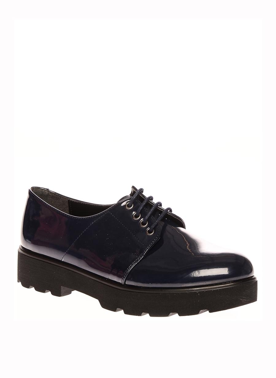 Limon Lacivert Yürüyüş Ayakkabısı 39 5000080976002