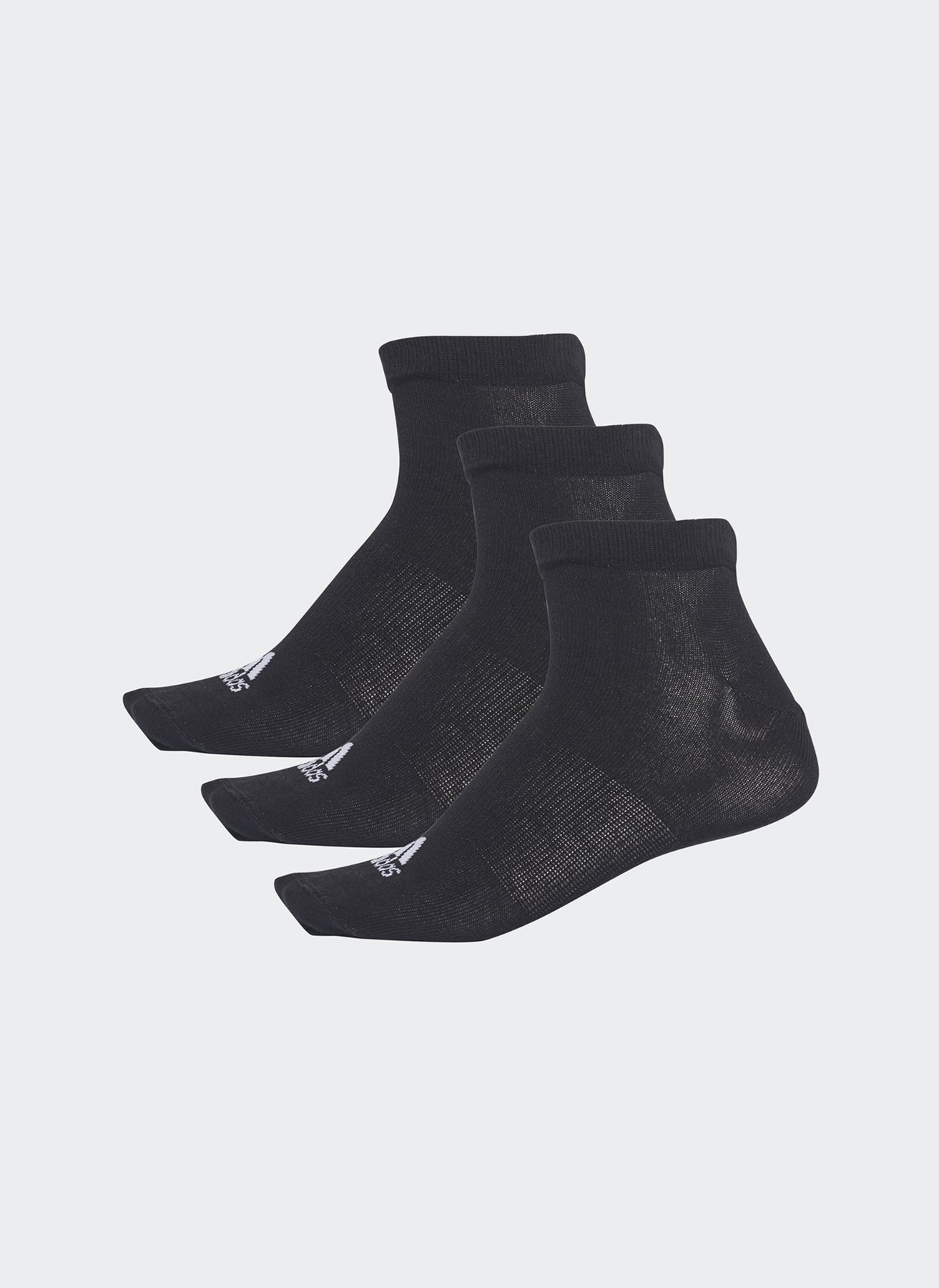 43-46 Erkek Siyah adidas Çorap 5000083098001 Spor Aksesuarları