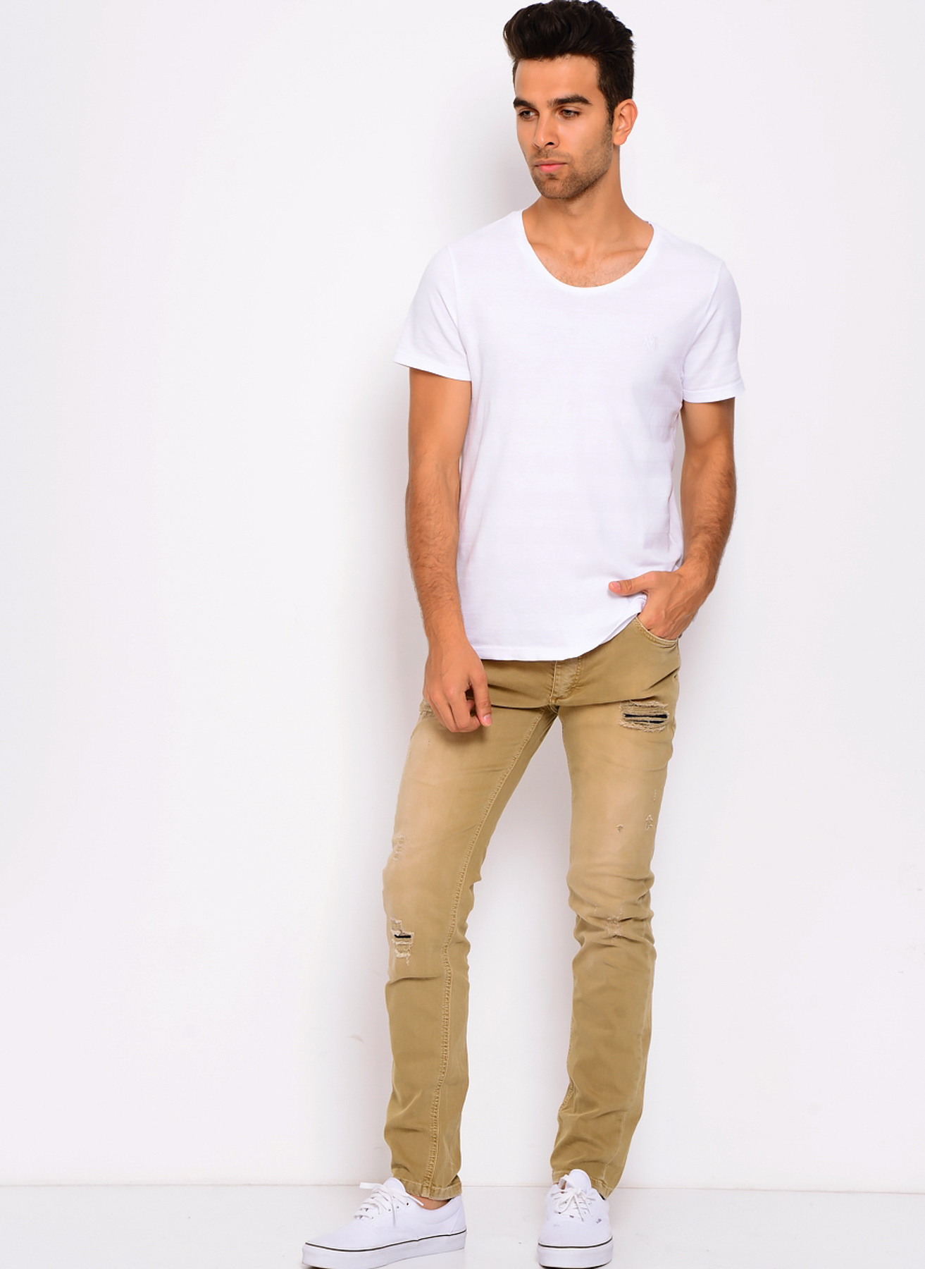 Jack & Jones Denim Pantolon 36-34 5000083827004 Ürün Resmi