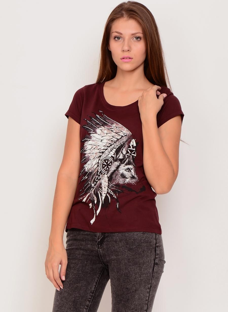 Vero Moda T-Shirt L 5000090059002 Ürün Resmi