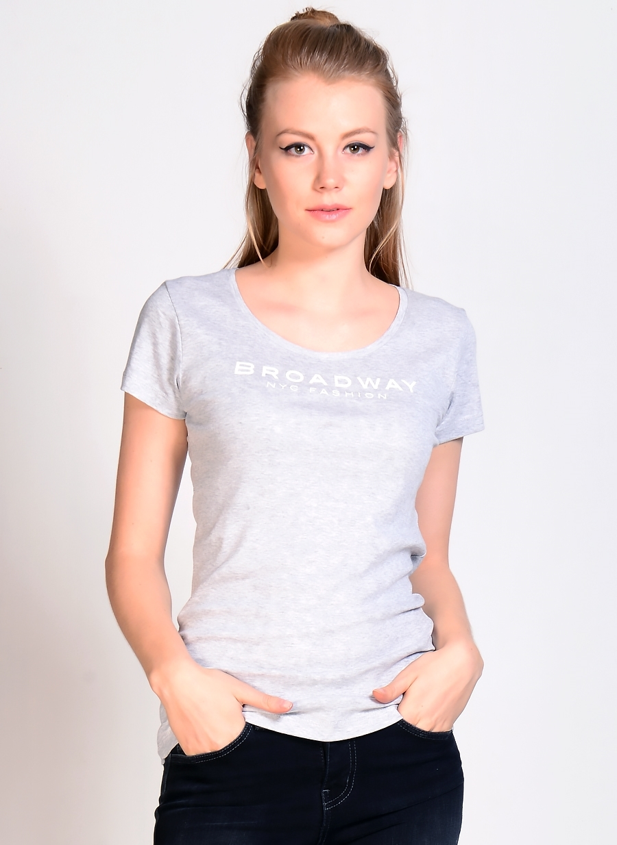 Broadway T-Shirt XS 5000090169004 Ürün Resmi