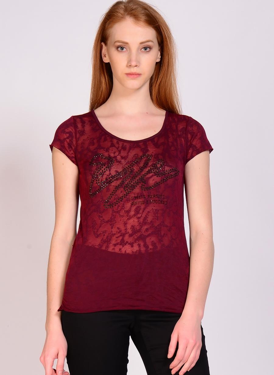 Broadway T-Shirt S 5000090205003 Ürün Resmi