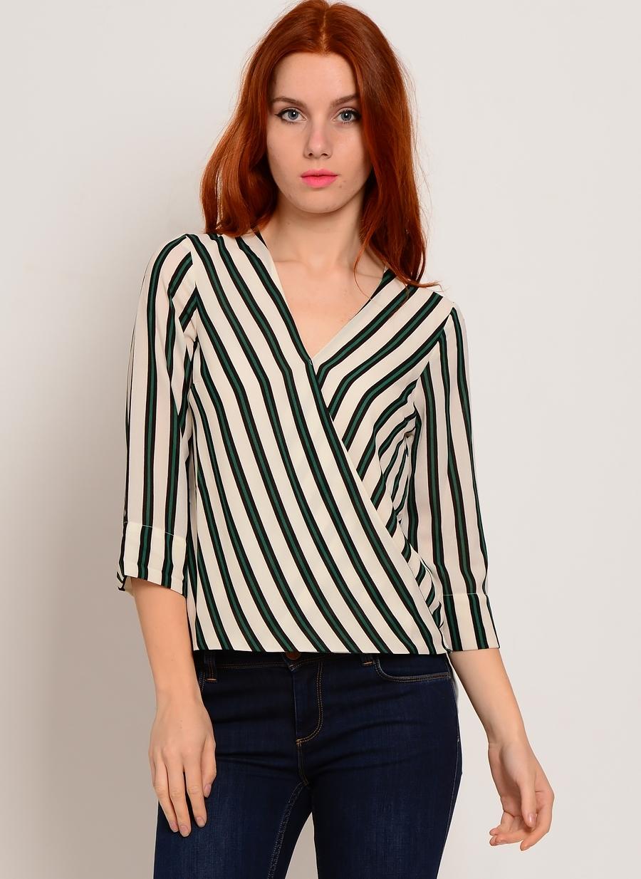 Vero Moda Bluz XS 5000091904005 Ürün Resmi