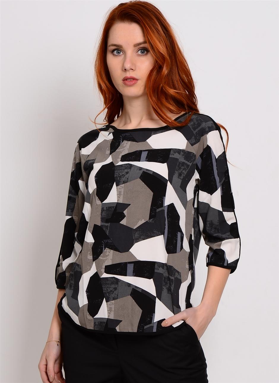 Vero Moda Bluz S 5000093125002 Ürün Resmi