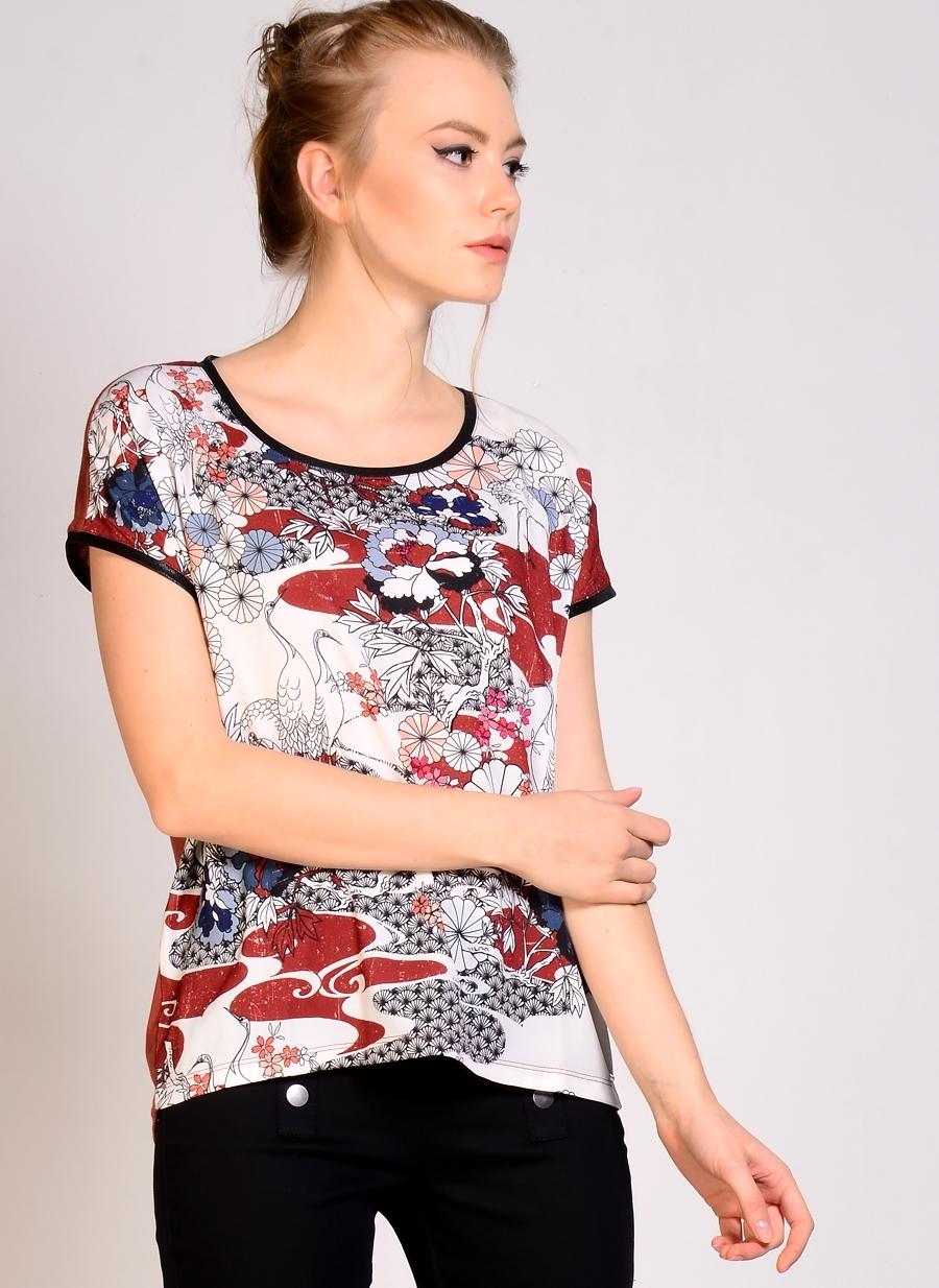 Vero Moda Bluz S 5000094351002 Ürün Resmi