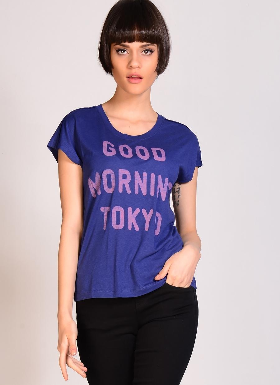 Vero Moda T-Shirt M 5000095806003 Ürün Resmi