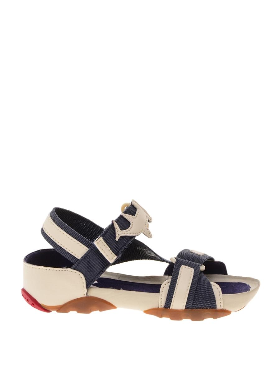 29 Erkek Çok Renkli Camper Çocuk Sandalet 5000097724005 Ayakkabı Terlik &