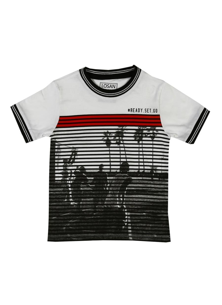 Losan T-Shirt 3 Yaş 5000105411002 Ürün Resmi
