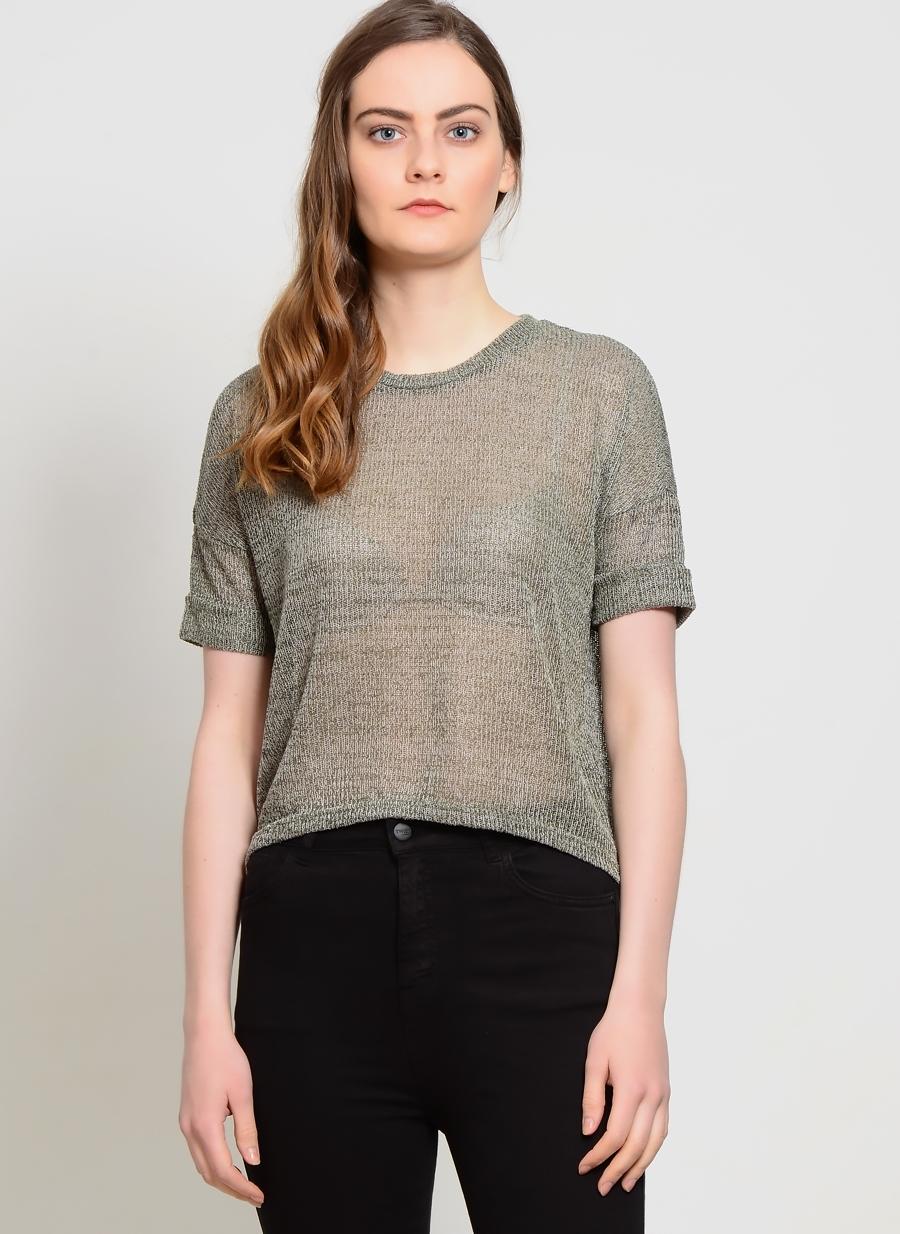 Vero Moda Bluz L 5000109547004 Ürün Resmi