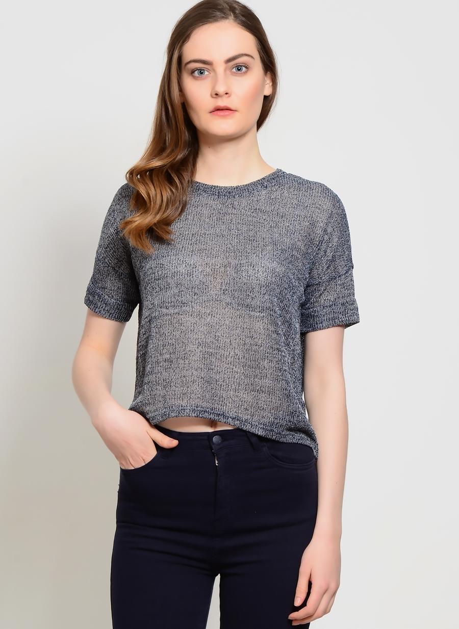 Vero Moda Bluz M 5000109548001 Ürün Resmi
