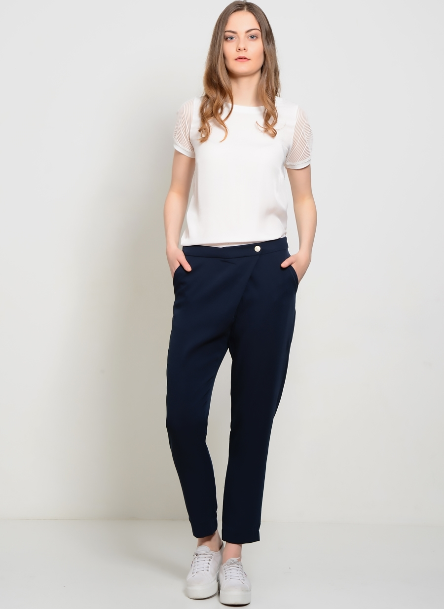 Vero Moda Pantolon 40 5000111138004 Ürün Resmi