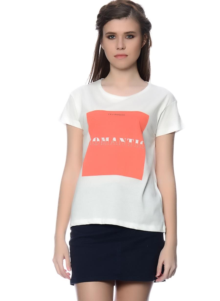 Broadway T-Shirt S 5000111213002 Ürün Resmi