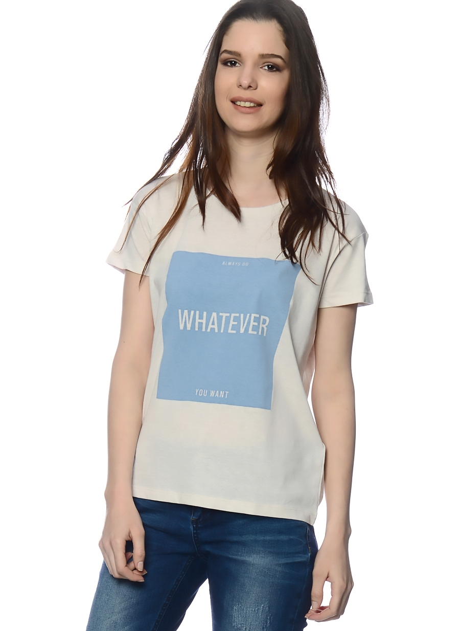 Broadway T-Shirt S 5000111214002 Ürün Resmi