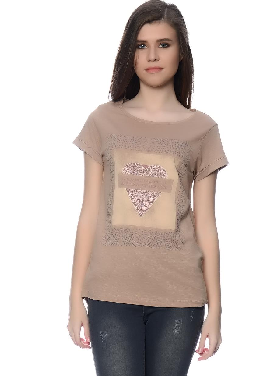 Broadway T-Shirt S 5000111224002 Ürün Resmi