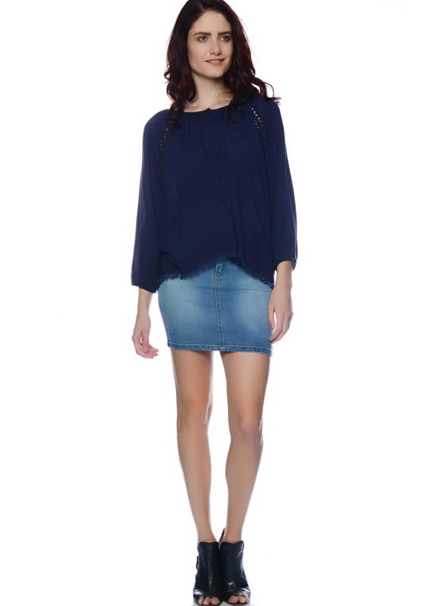 Vero Moda Bluz XL 5000116110002 Ürün Resmi