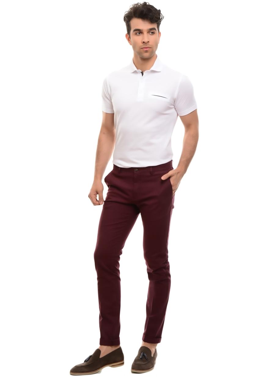 George Hogg Klasik Pantolon 48 5000120532002 Ürün Resmi