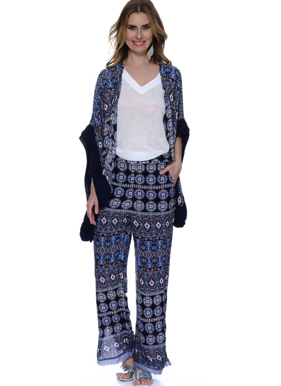 Vero Moda Pantolon XL 5000121516004 Ürün Resmi