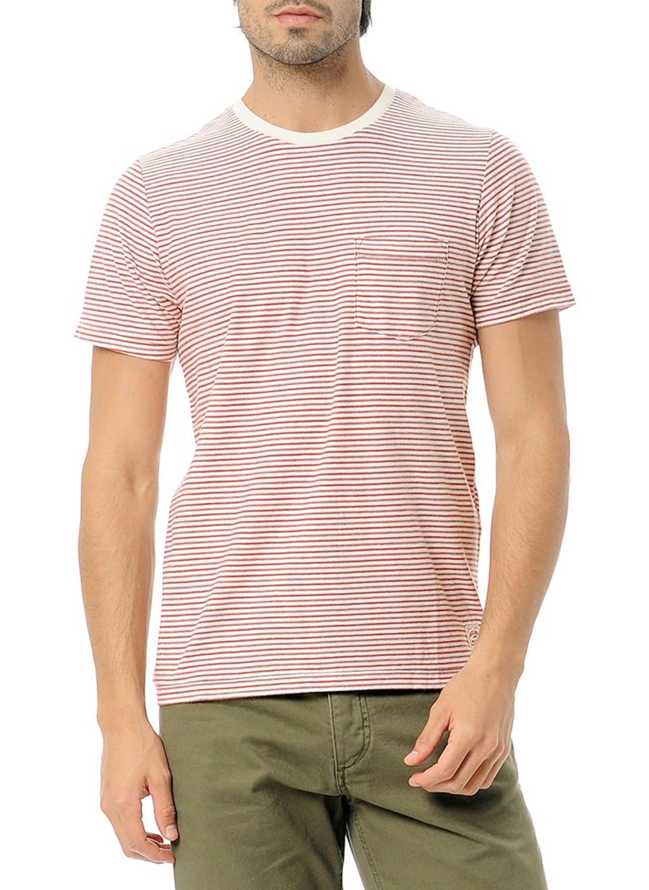 Jack & Jones T-Shirt M 5000121611001 Ürün Resmi