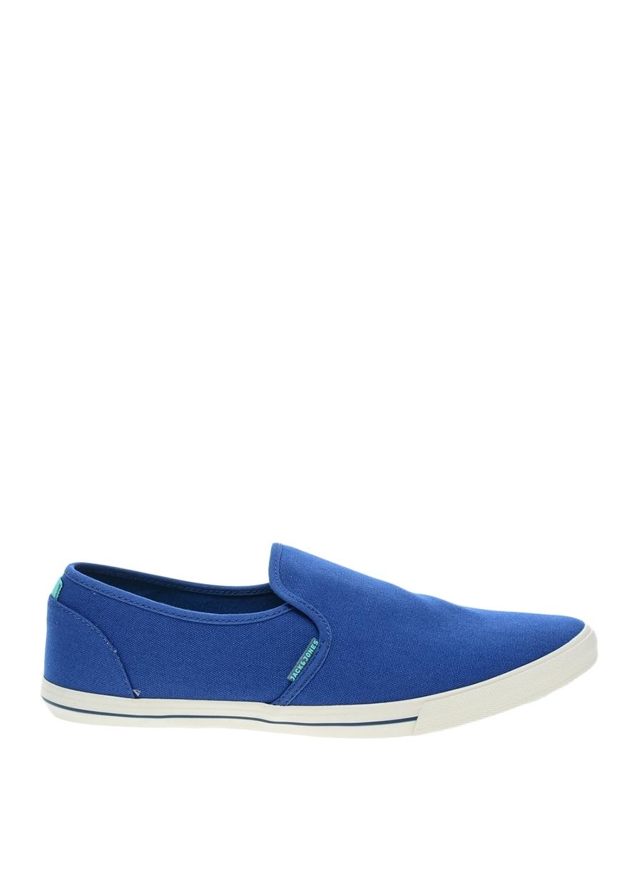 Jack & Jones Erkek Mavi Günlük Ayakkabı 40 5000121881004 Ürün Resmi