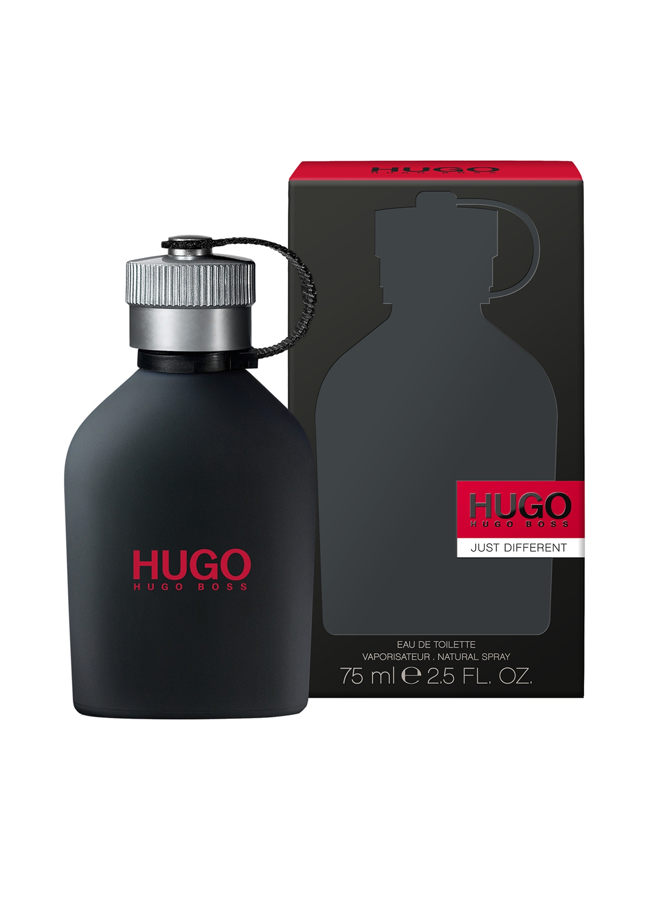 Hugo Boss Just Different Edt 75 ml Erkek Parfüm 5000129432001 Ürün Resmi