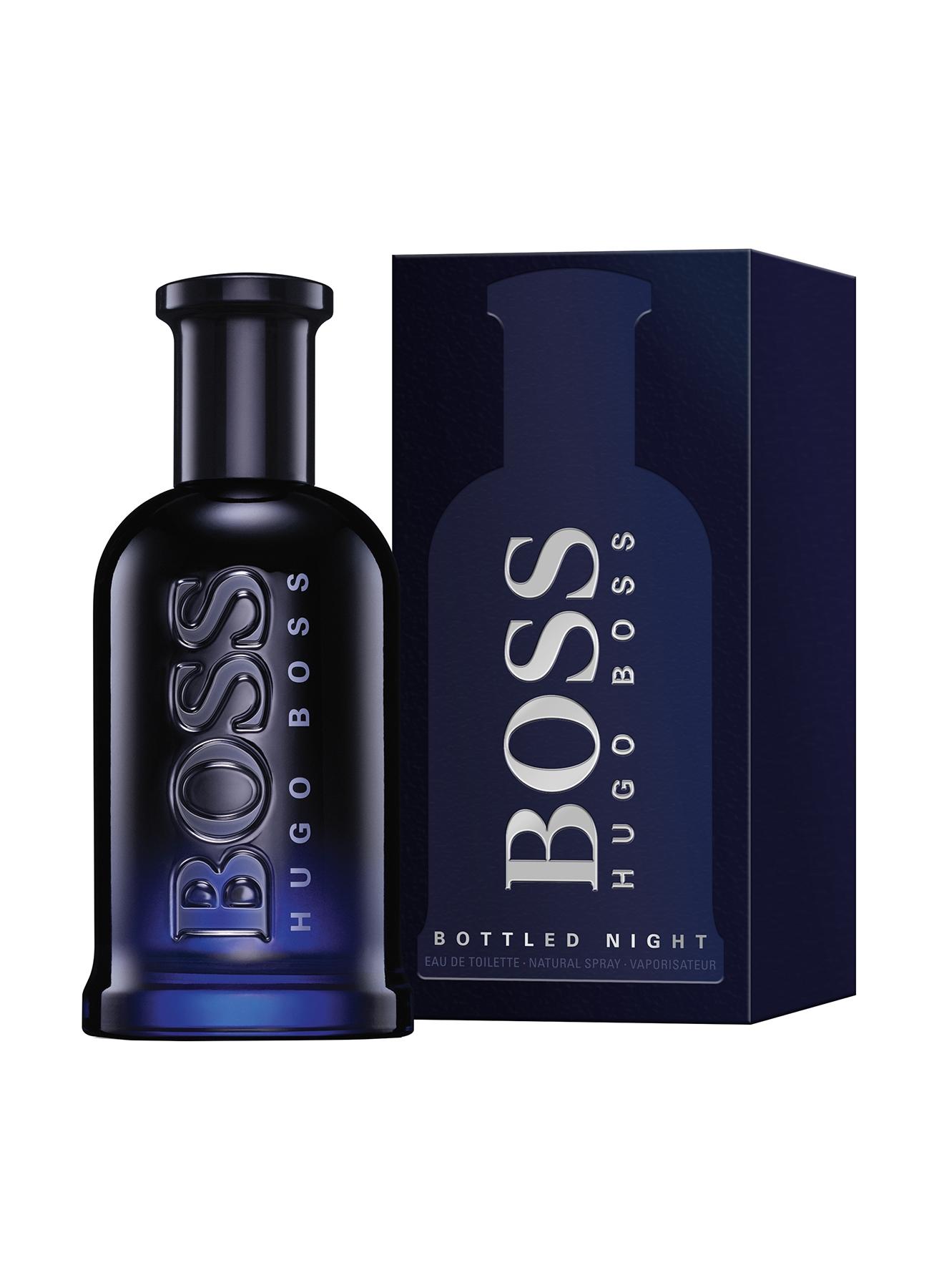 Hugo Boss Bottled Night Edt 50 ml Erkek Parfüm 5000129440001 Ürün Resmi