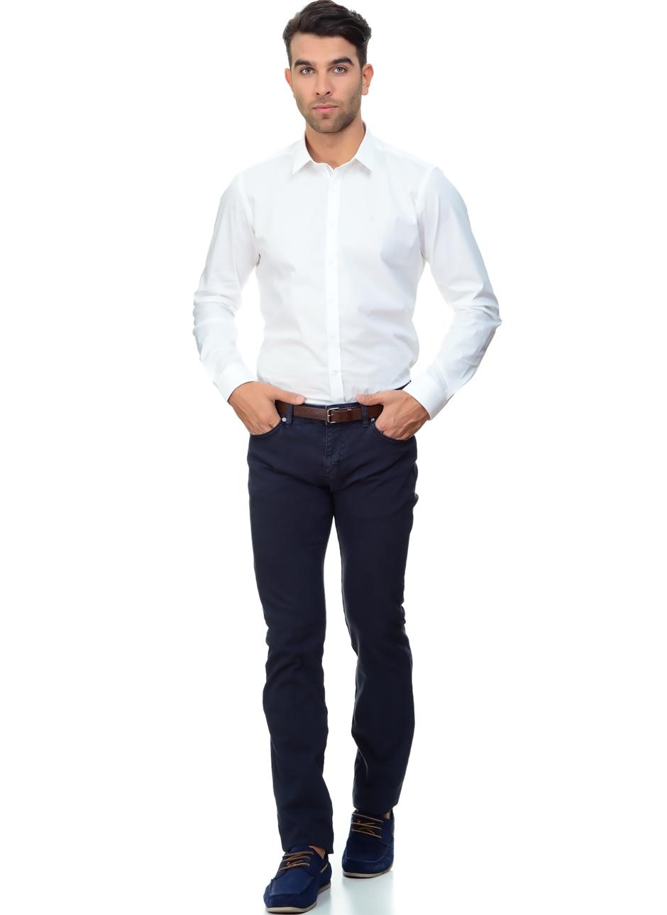 George Hogg Klasik Pantolon 31-33 5000132881002 Ürün Resmi